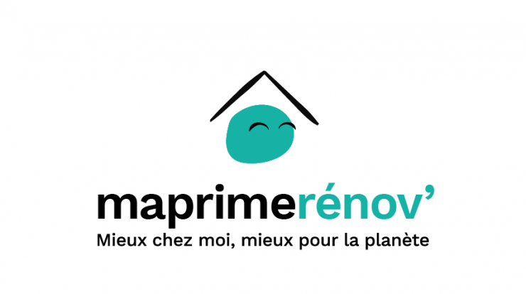Le dispositif d'aide à succès, MaPrimeRénov', finance en partie ou totalement l'audit énergétique de votre maison